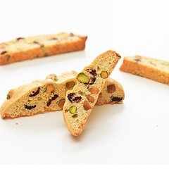 Jane's No Added Sugar Biscotti